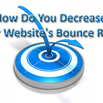 How Do You Decrease Your Websites Bounce Rate